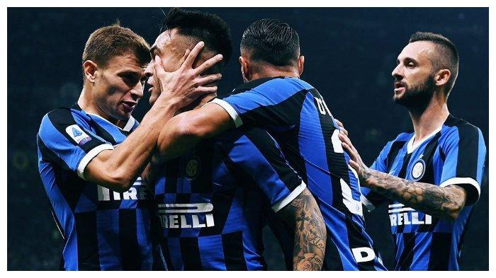 Inter Milan record first Champions League win of the season after beating Dortmund 2-0 in San Siro