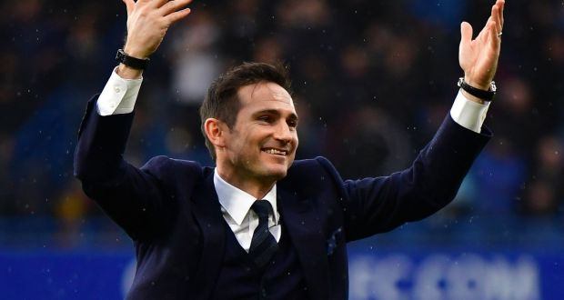 Chelsea manager Frank Lampard against increasing Champions League group games