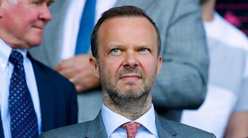 """Ed Woodward hits back at criticism of recruitment and says """"No one is bigger than Manchester United"""