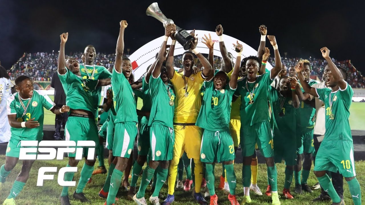 Senegal lift their first WAFU tournament after seeing off defending champions Ghana 3-1 on penalties