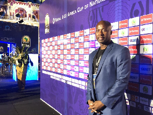Ibrahim Tanko explains why Ghana is the best second half team in U-23 AFCON ahead of Semifinal clash against Ivory Coast