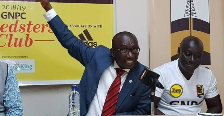Former Asante Kotoko management member Dr Kwame Baah-Nuakoh to lead newly formed Club Licensing Board of the GFA