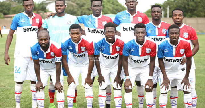 Liberty Professionals secure one-year partnership deal with construction firm Landsar Developers