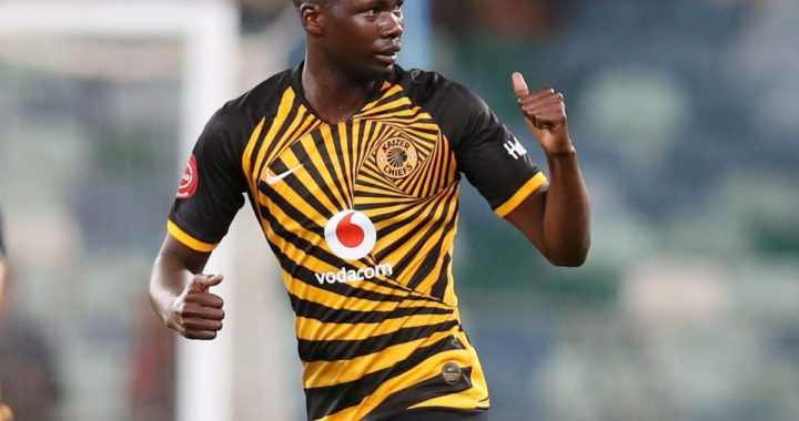 Returning Mathoho: Kaizer Chiefs is the biggest club in South Africa Premier League