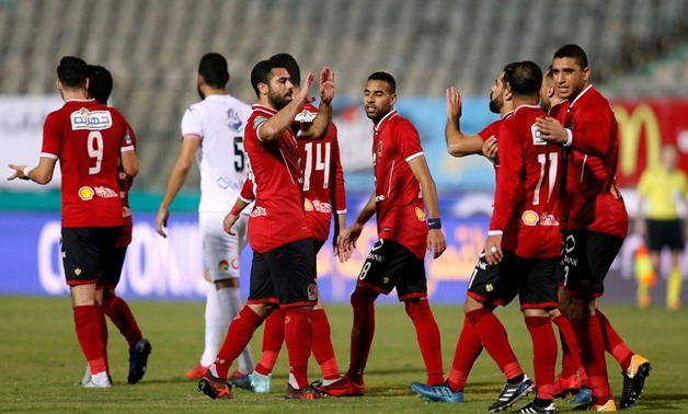 Al Ahly hoping to bounce back against Al Hilal in match day 2 of CAF Champions League after suffering a first game defeat to Etoile