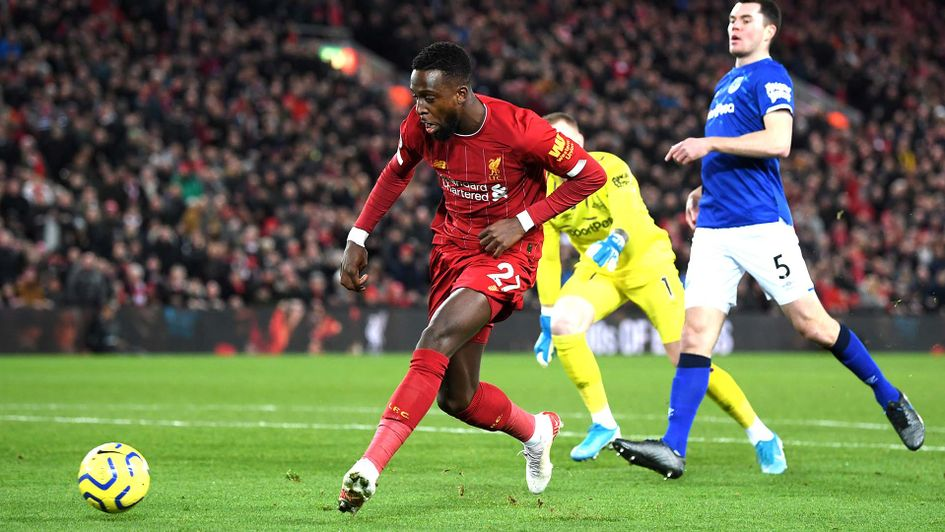 Liverpool 5-2 Everton, more about the game
