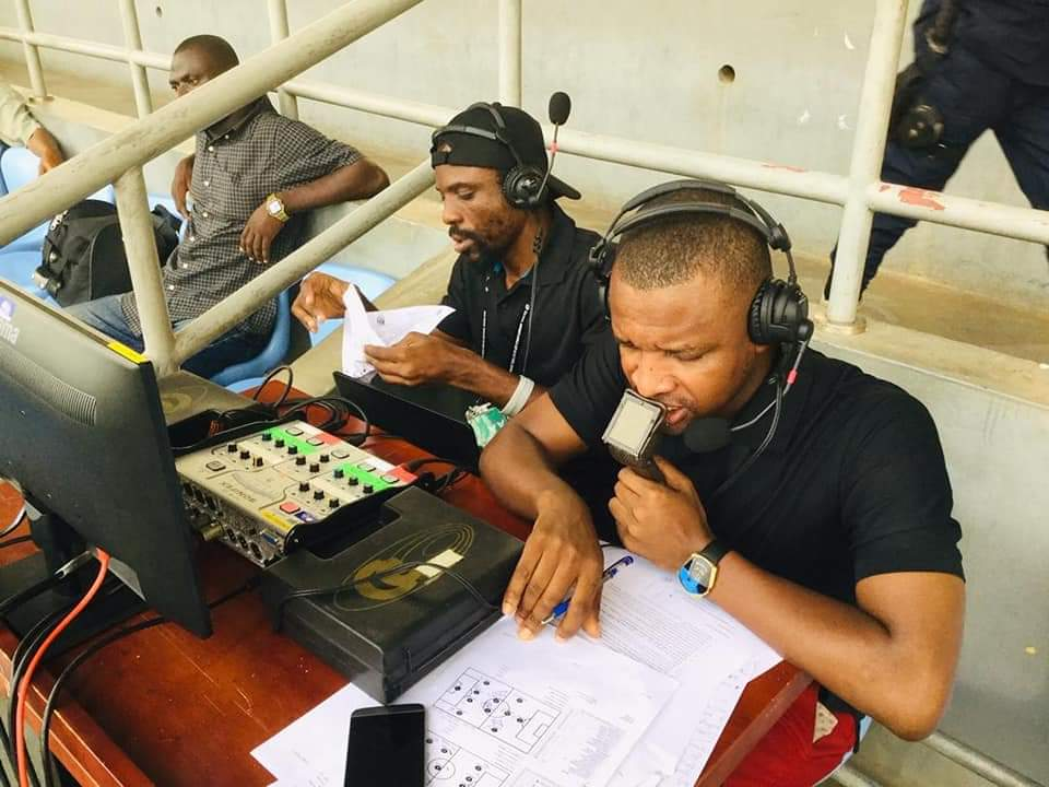 GFA invite media houses to submit bids for the Television and Radio rights of its competitions ahead of 2019-2020 season, StarTimes broadcasting rights terminated?