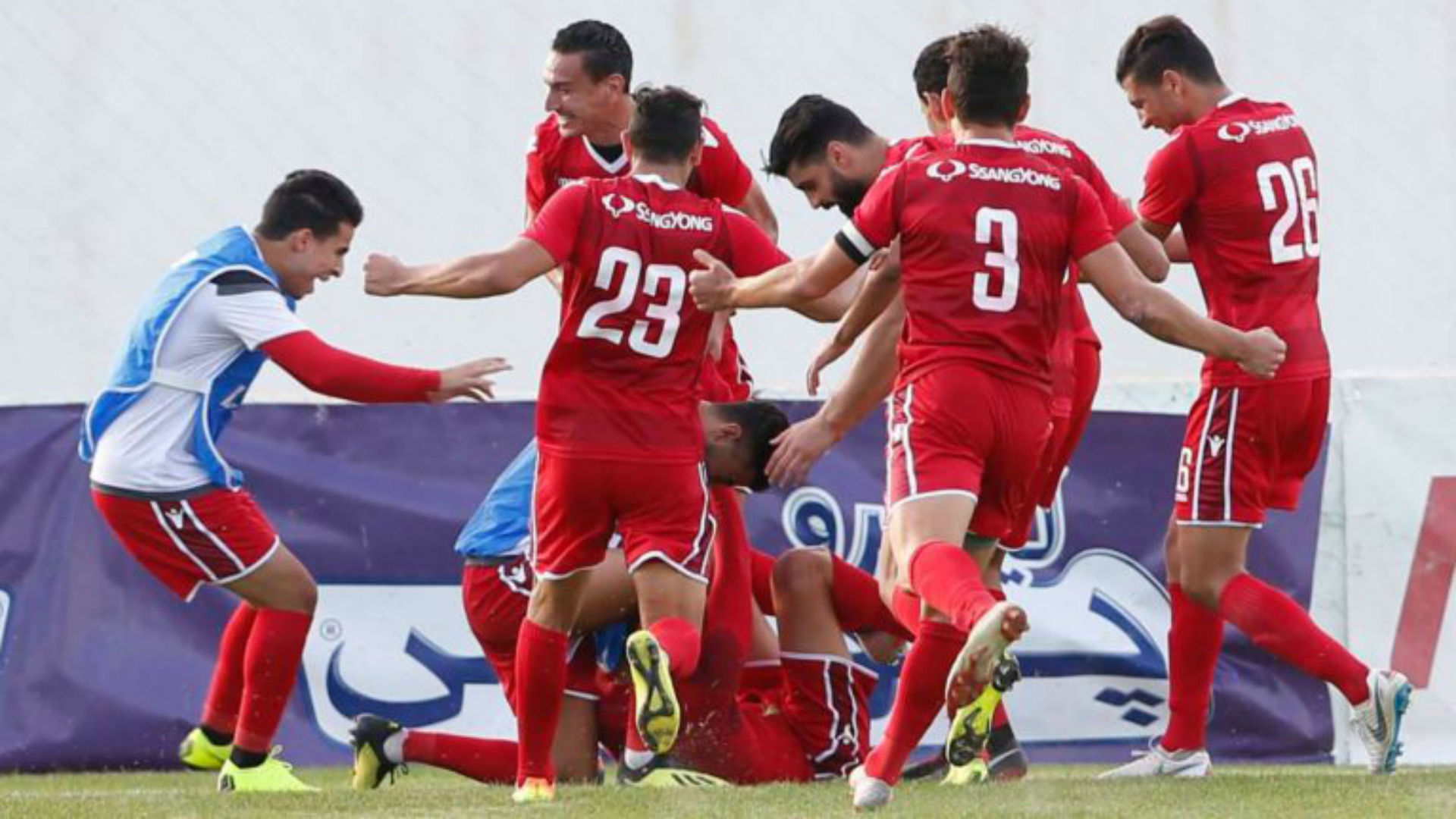 Platinum 0-3 Etoile: Etoile du Sahel go three points clear in Group B after impressive away victory over Platinum of Zimbabwe