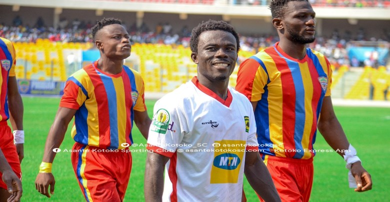 Ghanaian duo Asante Kotoko and Hearts of Oak set El Clasico derby in UK as the two face each other in Ghana's Independence Day next month