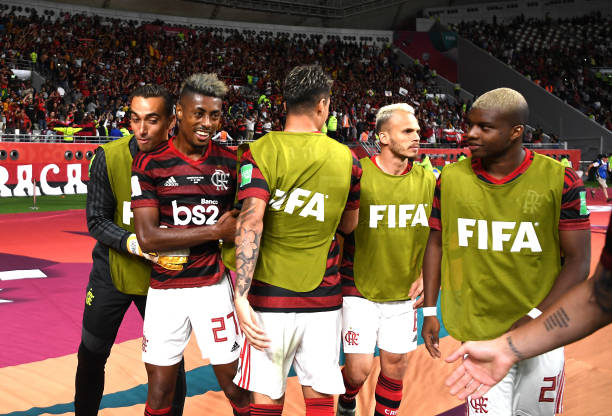 Bruno Henrique inspires Flamengo to first ever FIFA Club World Cup final after beating Al Hilal in semifinals