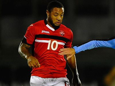 Trinidad and Tobago forward Shahdon Winchester has been confirmed dead on Thursday after car accident