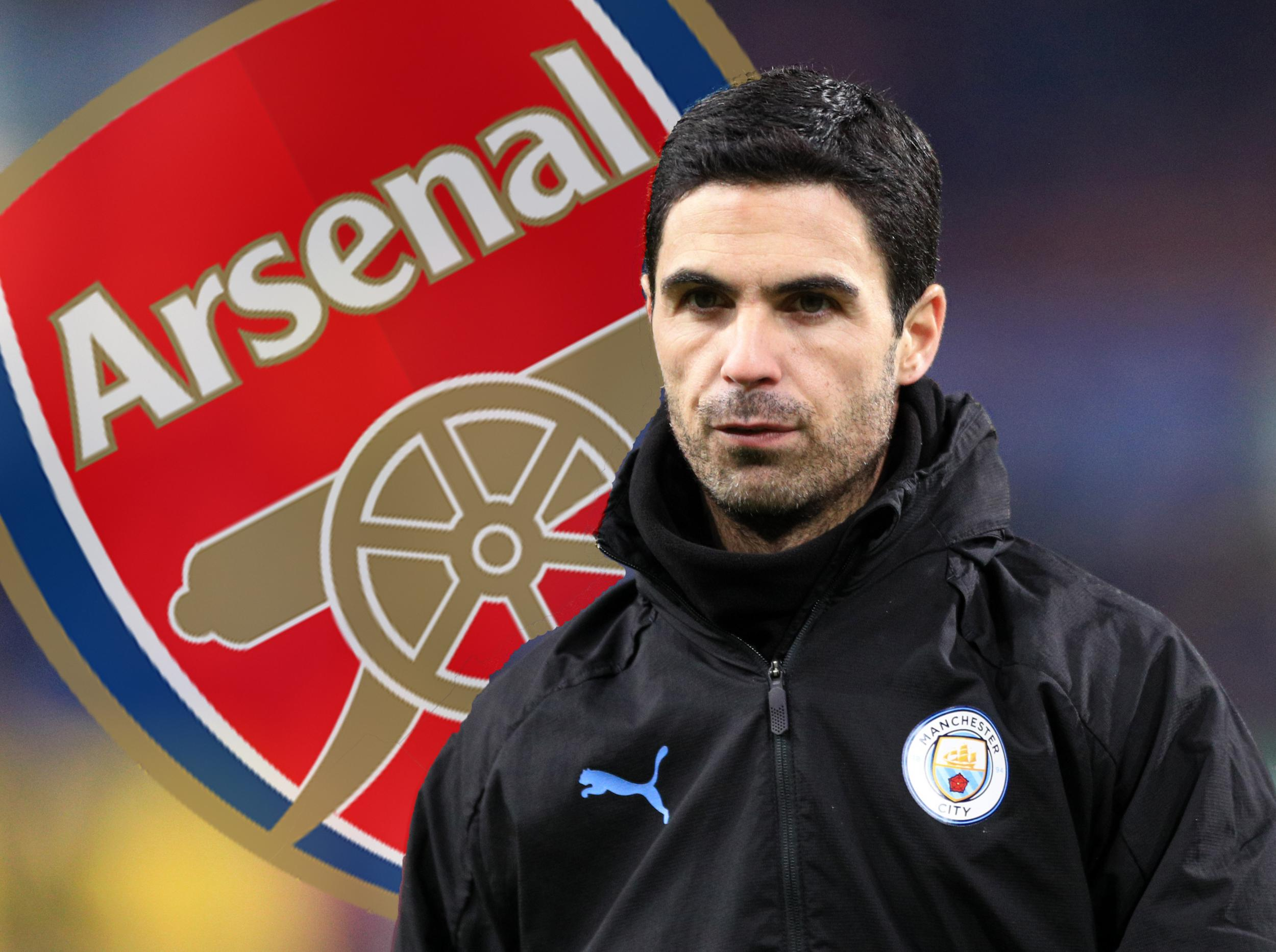 EXCLUSIVE: Arsenal confirm Mikel Arteta appointment as Unai Emery replacement