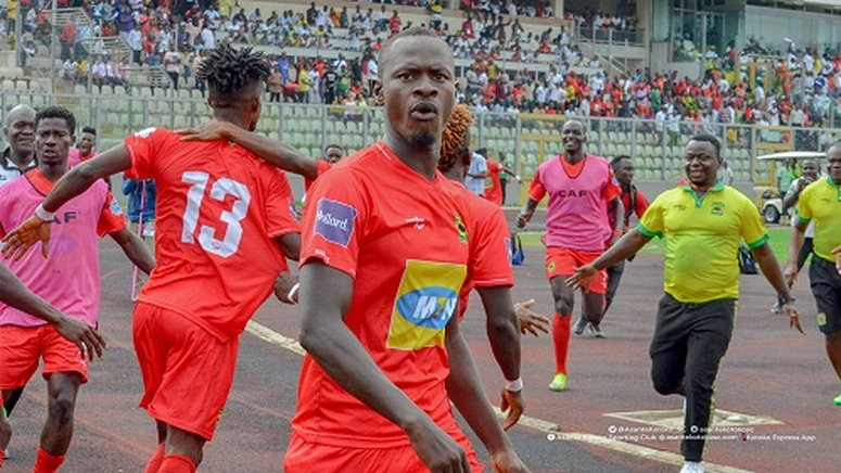 President Cup 2019: Kotoko 2-1 Hearts, more about the game