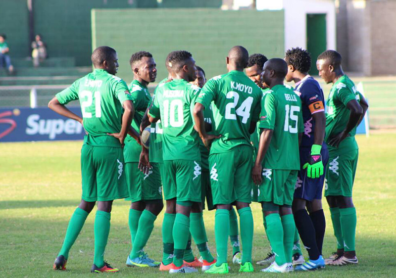 Platinum poised to beat African giants Al Ahly in weekend's CAF Champions League- coach Lizwe Sweswe