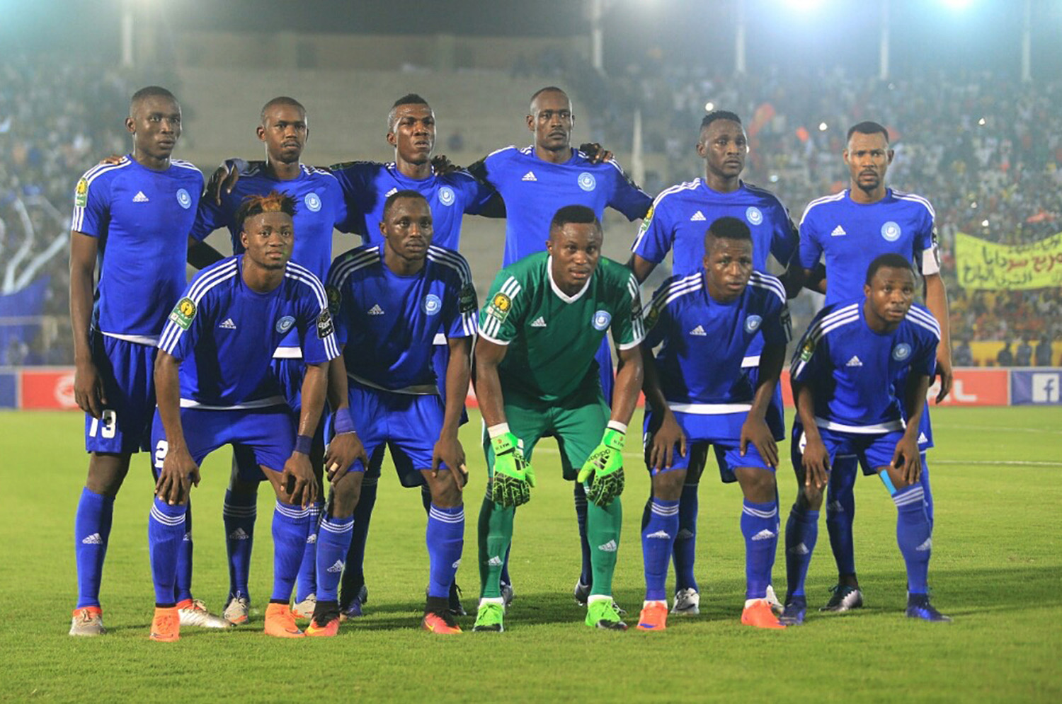 Sudanese power house Al Hilal protest against Moroccan referee Radwan Gayed ahead of Champions League game against Al Ahly