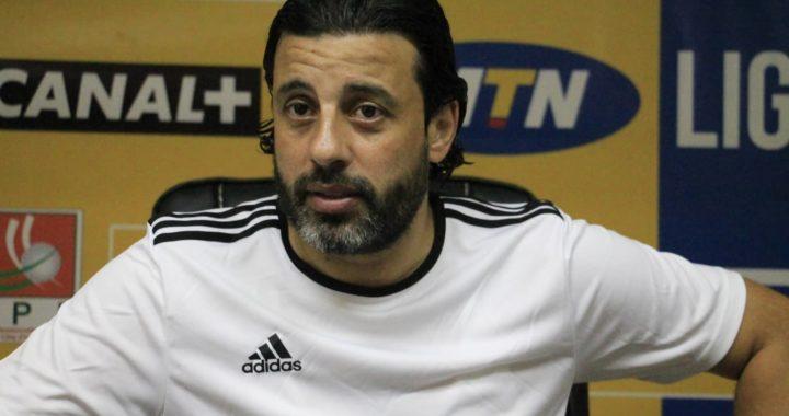 Ghanaian heavyweights Hearts of Oak close to appointing Tunisian coach Jani Tarek as Kim Grant long term replacement