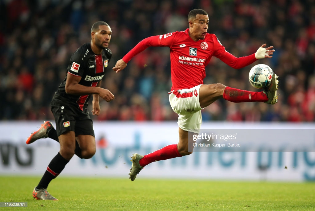 German outfits Mainz 05 set to commit Ghanaian Robin Quaison future to a long term contract