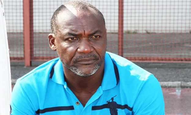 Ivorian side San Pedro sack former ASEC Mimosas manager Amani Yao Lambert following club's poor results