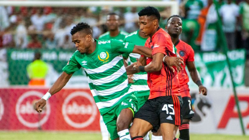 Siphelele Luthuli struck late to deny Orlando Pirates three points in ABSA Premiership tie against Bloemfontein Celtic