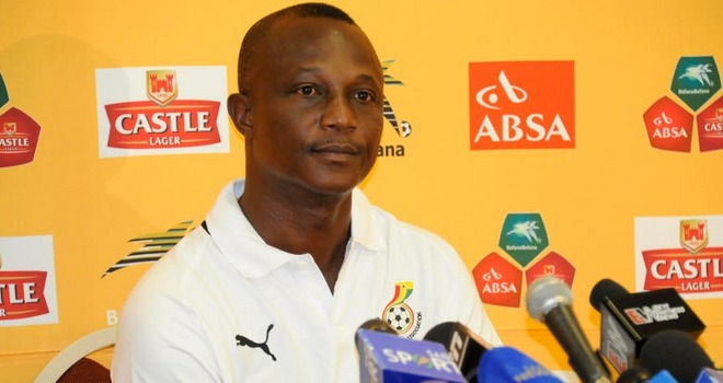 Sudanese FA in talks with Akwesi Appiah amid appointing the former Black Stars coach as next manager to replace Zdravko Logarusic