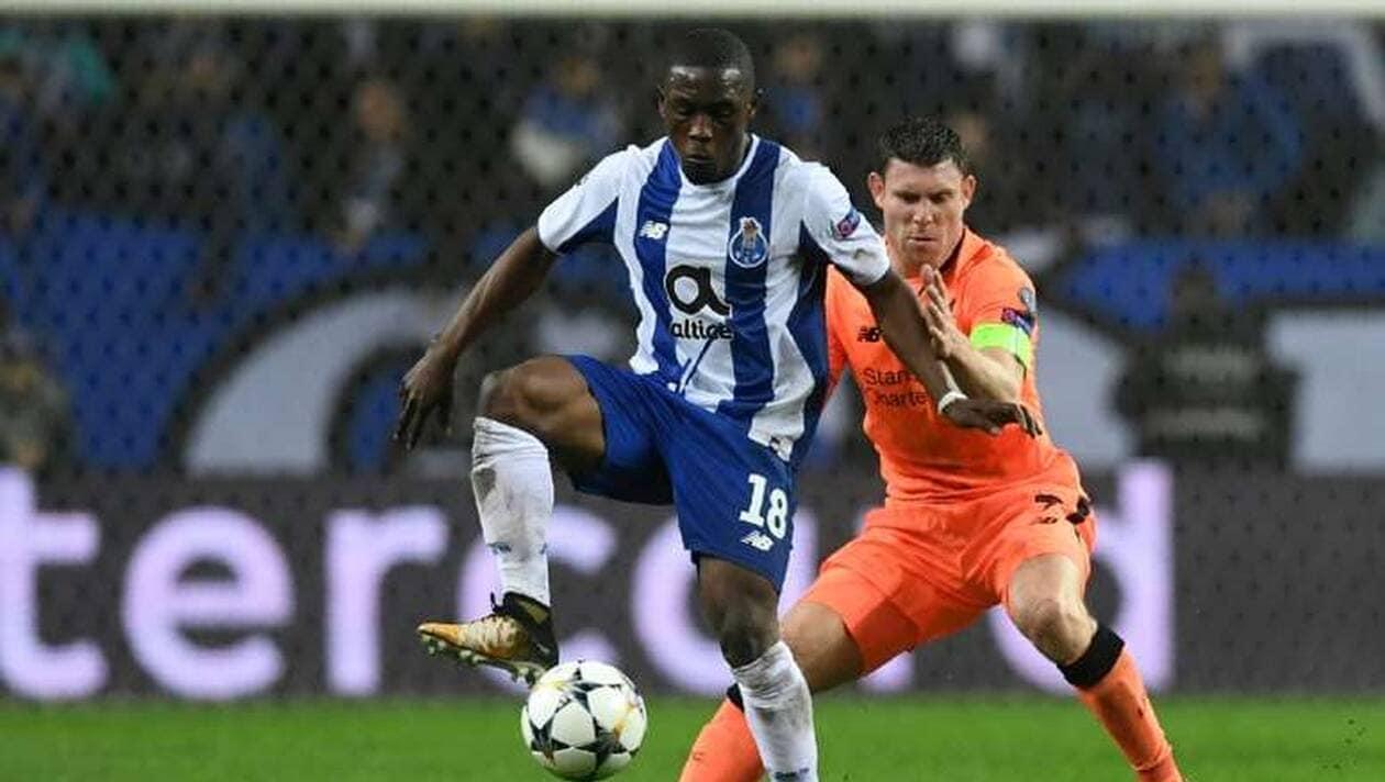 OFFICIAL: Ghana forward Majeed Waris joins French Ligue 1 side Strasbourg until 2022