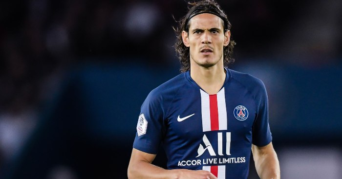 Chelsea and Manchester United on alert as PSG Sporting Director hints Edinson Cavani exit and explains why PSG rejected Atletico Madrid bid to sign Cavani