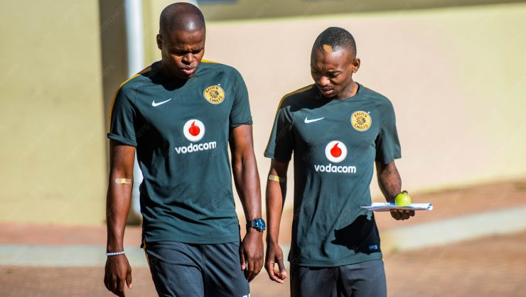 Khama Billiat close to returning to full fitness after long sideline due to hamstring injury