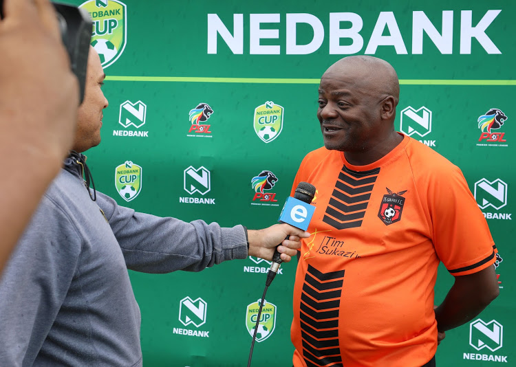 Former Sundowns and Pirates man Dan Malesela resigns from TS Galaxy managerial position