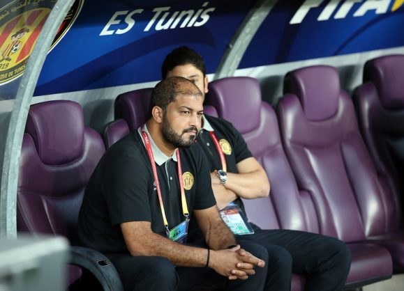 Esperance coach Moine Chaabani believes Zamalek are in same level with Esperance de Tunis ahead of CAF Super Cup