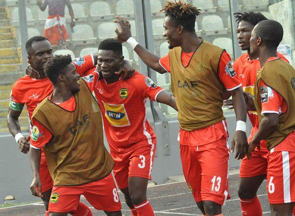 Habib Mohammed- 'Every game is a war for Kotoko this season', defender laments ahead Ghana Premier League Week 9 against Dreams FC clash
