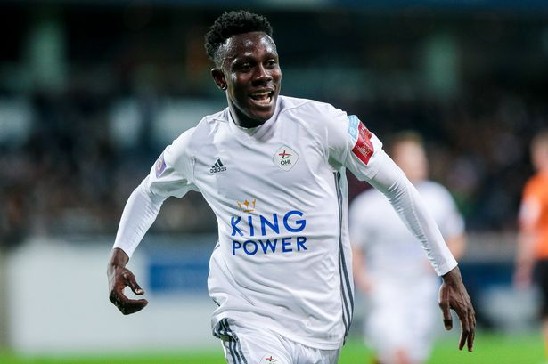 GFA place GH2, 000 fine on Right to Dream Academy over Kamal Sowah's move to Leicester City as the Academy still face a potential transfer ban
