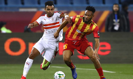 Esperance Super Cup bad omen continues as Zamalek win fourth CAF Super Cup title after 3-1 victory over Esperance