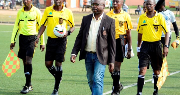 Ghana Premier League 2020: GFA Referees Appointment Committee announces match officials for Week 12 of the Ghana Premier League