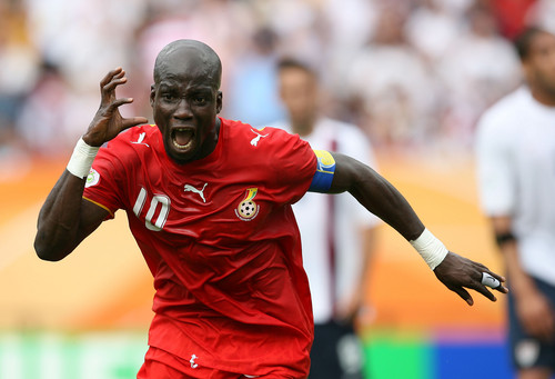 Former Black Stars duo Ibrahim Tanko and Stephen Appiah set to be appointed as Hearts of Oak coaches