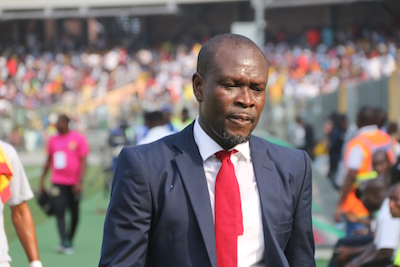 EXCLUSIVE: Black Stars coach C.K. Akunnor names first squad for Ghana double head against Sudan