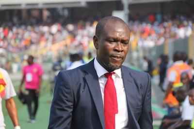 Black Stars coach C.K Akonnor wins case against former side Asante Kotoko, Warriors to pay huge compensation