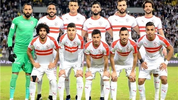 Zamalek squad for Esperance second leg clash in CAF Champions League quarter-finals, Youssef Obama and Mohamed Awad included