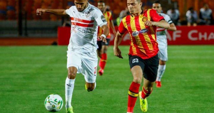 Esperance de Tunis vs Zamalek confirmed lineups, CAF Champions League quarter finals second leg