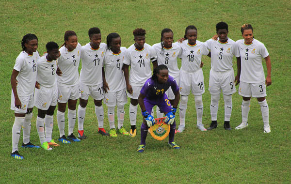 Black Queens eliminated from Turkish Women Cup despite seeing off Northern Ireland and Kenya