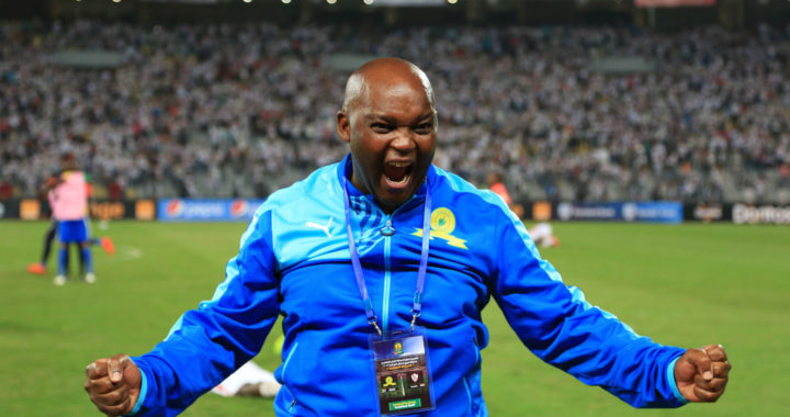 Pitso Mosimane expect but won't be worried about Ahly's delaying tactics