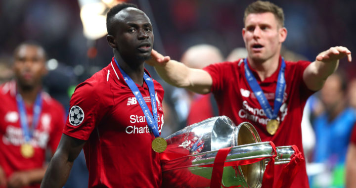 Real Madrid make Sadio Mane aware of interest amid summer move for the Liverpool forward