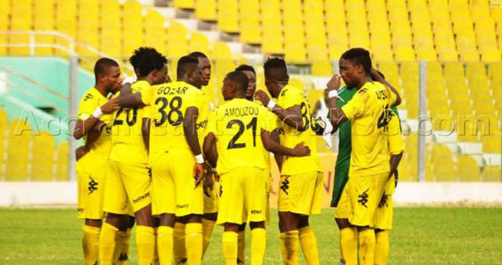 Ash Gold come from behind to beat Karela United 2-1 to get back to winning ways