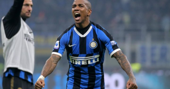 Ashley Young has no dream of Old Trafford return as he hopes staying at Inter Milan beyond this season