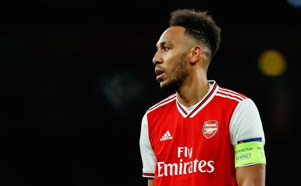 Pierre-Emerick Aubameyang drops contract extension hint during video chat with Kevin-Prince Boaten