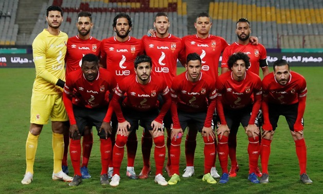 Suspensions from Covid-19 continue in Africa as Al Ahly break camping for six days but issues safety measure amid battling coronavirus outbreak