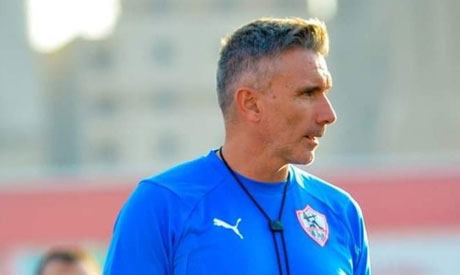 Patrice Carteron rejects lucrative Japanese contract amid committing future to Egyptian giants Zamalek