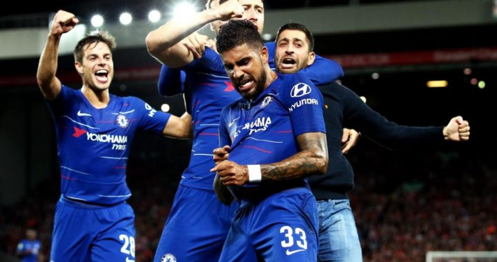Roberto Mancini urges Chelsea's Emerson Palmieri return to Serie A ahead of Euro 2020 selection