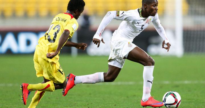 Former Ghana U-20 International Kingsley Fobi reveals support for Asante Kotoko