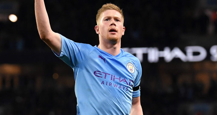 Kevin De Bruyne considering leaving Etihad Stadium if Manchester City Europe appeal to CAS fails