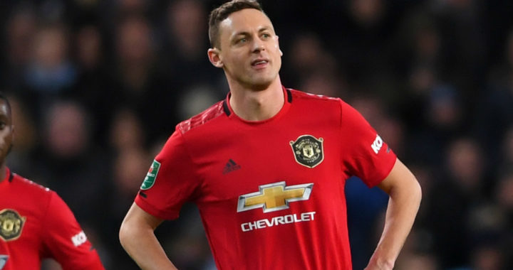 Nemanja Matic set to sign new two year deal at Manchester United as contract extension talks open